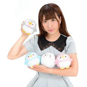 Marukoro Pen-chan Penguin Plush Collection (Standard)