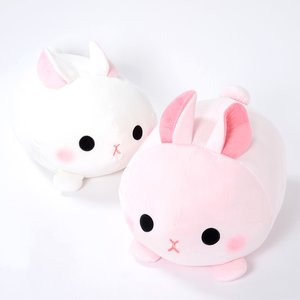 Mochikko Usa-pyonzu Rabbit Plush Collection (Big)