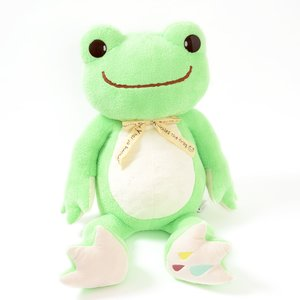 Chou Chou Pickles the Frog 2L Plush