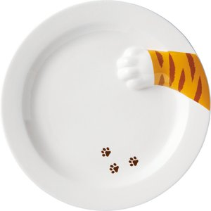 Thief Cat Plate