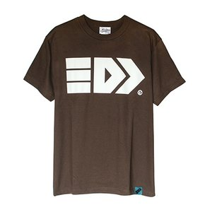 Otaku Apparel & Cosplay / Tops / Splatoon Choco T-Shirt