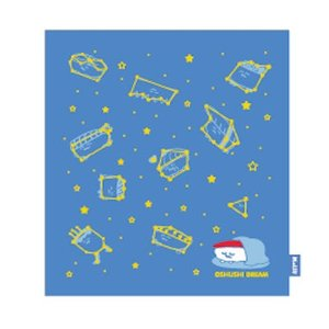 Home & Kitchen / Towels / Oshushidayo! Hand Towel