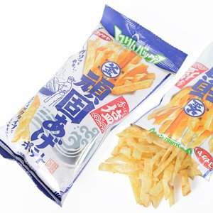 Home & Kitchen / Snacks / Ganko Shio Potato Sticks