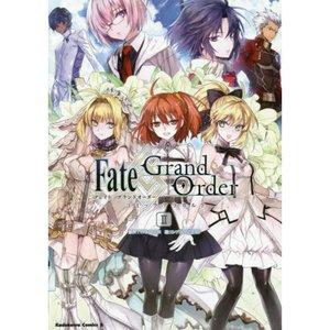 Fate Grand/Order Comic a la Carte Vol. 2