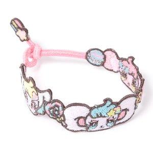 Otaku Apparel & Cosplay / Jewelry & Hair Accessories / Peropero Sparkles Lace Bracelet