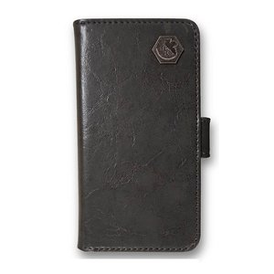 Stationery / Smartphone Cases / Rebuild of Evangelion NERV Metal Plate Smartphone Flip Cases