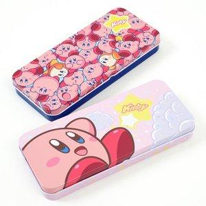 Kirby Tin Case