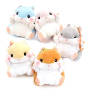 Coroham Coron Mini Hamster Puppets