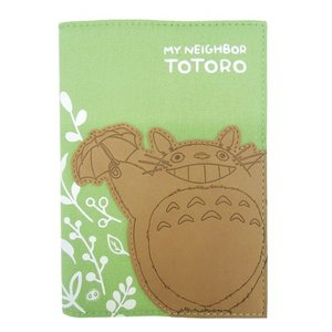 Stationery / Other Stationery / Studio Ghibli Totoro 2017 Character Schedule Book
