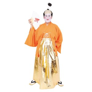 Otaku Apparel & Cosplay / Cosplay Outfits / Tono-sama Men's Costume