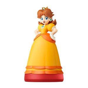 Gaming / Game Accessories / Super Mario Daisy amiibo