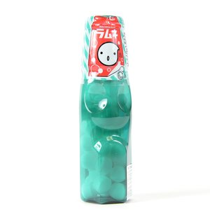 Ramune Bottle Candy