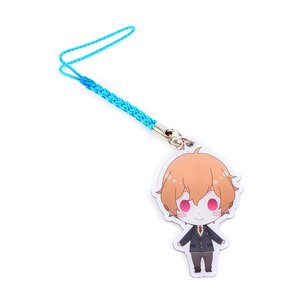 Stationery / Smartphone Straps / Free! Nagisa SD Metal Cell Phone Charm