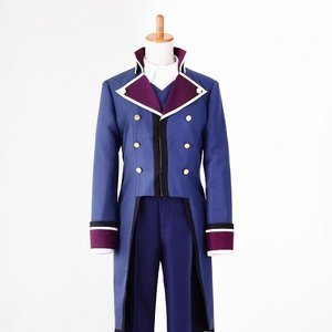 Otaku Apparel & Cosplay / Cosplay Outfits / K Scepter 4 Uniform (Movie Ver.)