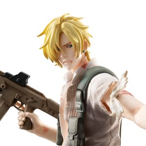 G.E.M. Series Banana Fish Ash Lynx