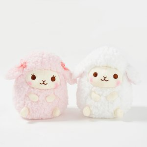 Baby Wooly Plushies (Standard)