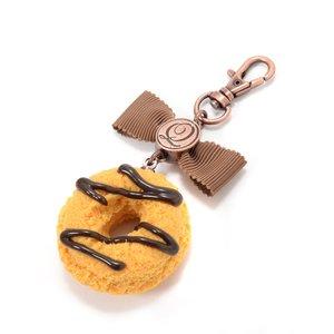 J-Fashion / Jewelry & Hair Accessories / Marché du Q-pot. Plain Doughnut Bag Charm