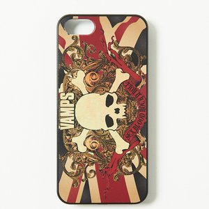 VAMPS Live 2014: London Official iPhone 5/5s Case