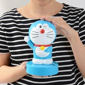 Home & Kitchen / Home Goods / Doraemon Night Light (Blue)