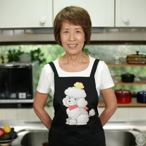 Cooking with Dog Francis Apron