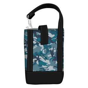 Monster Hunter XX Hanging Smartphone Pouches
