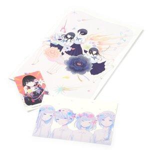 Books / Doujinshi / Shoujo Uchu II