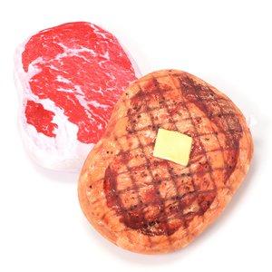 Home & Kitchen / Cushions / Meat Meet Cushions