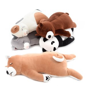 Yuka Gokochi Hug Pillow Collection