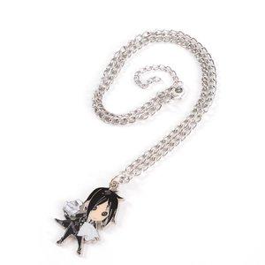 Otaku Apparel & Cosplay / Jewelry & Hair Accessories / Black Butler Sebastian Necklace