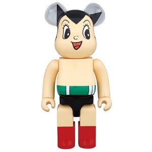 BE@RBRICK 400% Astro Boy