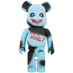 BE@RBRICK The Joker (Why So Serious? Ver.) 1000%