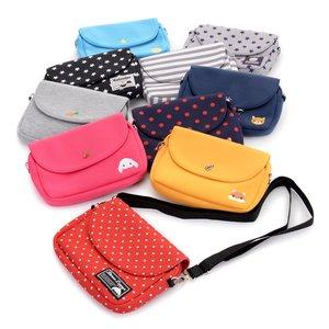 Amuse Character Smartphone Shoulder Bags