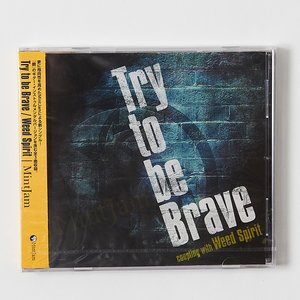 Try to Be Brave