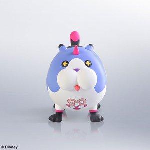Figures & Dolls / Chibi Figures / Static Arts Mini Kingdom Hearts 3D Dream Drop Distance: Meow Wow