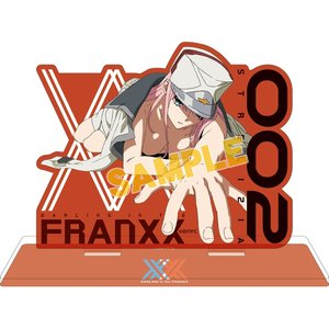 Darling in the Franxx Acrylic Stand Pop