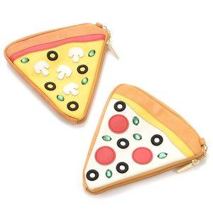 Pizza Mini Clutch