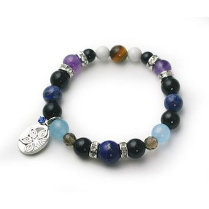 Otaku Apparel & Cosplay / Jewelry & Hair Accessories / Tales of Xillia 2 Jude Mathis Natural Stone Bracelet