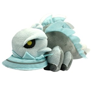 Monster Hunter Ukanlos Plush