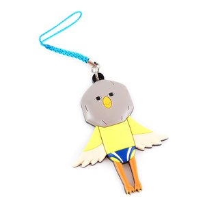 Stationery / Smartphone Straps / Free! Iwatobi-chan Cell Phone Charm