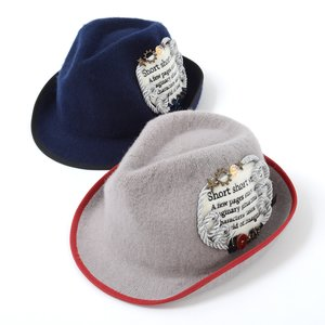 J-Fashion / Hats / Storybook Hat