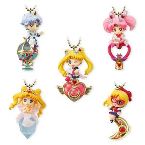 Stationery / Smartphone Straps / Twinkle Dolly Sailor Moon Vol. 4