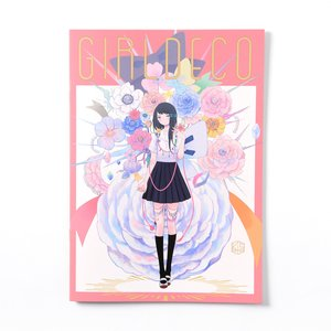 Books / Doujinshi / Girldeco