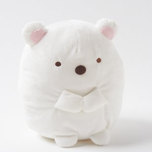 Sumikko Gurashi  - Polar Bear Plush (Medium)