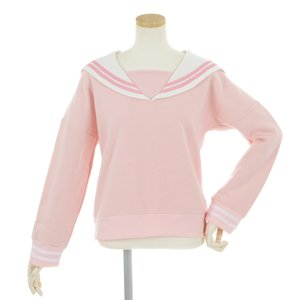 milklim Sailor Sweatshirt