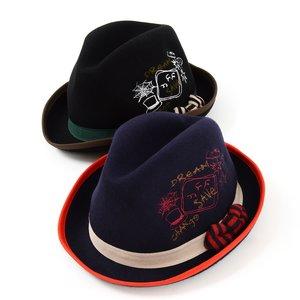 J-Fashion / Hats / Improve Change & Dream Design Hat