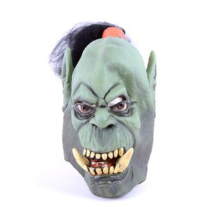 Otaku Apparel & Cosplay / Cosplay Props / DLX Orc Mask | World of Warcraft