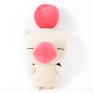 Plushies / Medium Plushies / Dissidia Final Fantasy Moogle DX Plush