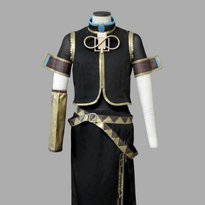 Otaku Apparel & Cosplay / Cosplay Outfits / Megurine Luka Cosplay Outfit