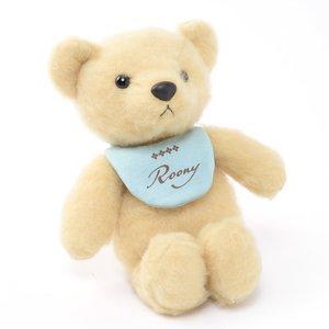 Roony the Bear Plush