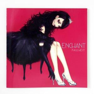 Books / Doujinshi / CD & DVD/Blu-ray / Other Music / Enchant